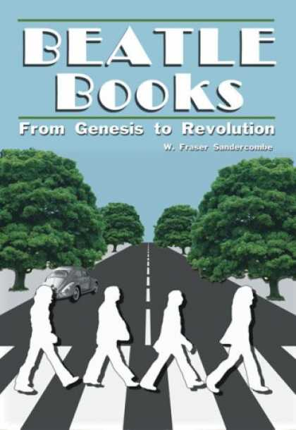 Beatles Books - BEATLE Books: From Genesis to Revolution