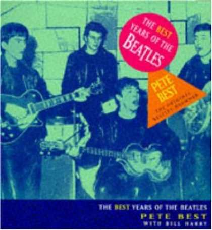 "Beatles Books - The Best Years of the ""Beatles"""