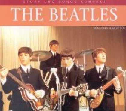Beatles Books - The Beatles.