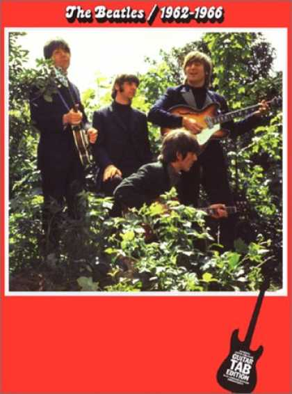 Beatles Books - Beatles 1962-1966