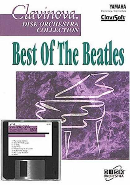 Beatles Books - Best of Beatles
