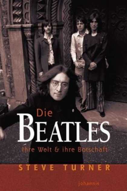 Beatles Books - Die Beatles