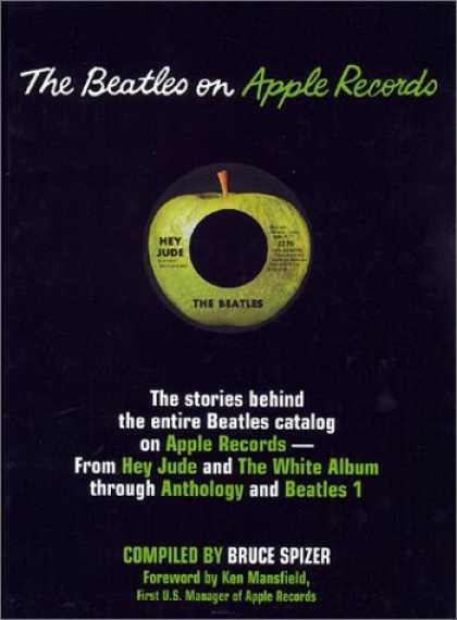 Beatles Books - The Beatles on Apple Records
