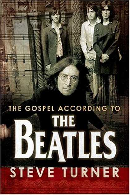 Beatles Books - The Gospel According to the Beatles