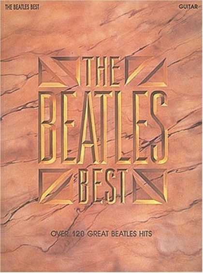 Beatles Books - The Beatles Best