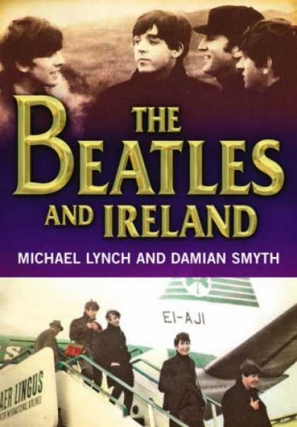 Beatles Books - The Beatles and Ireland