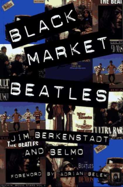 the marketing behind beatlemania When you look at the rare beatles butcher album cover, which was used   butchering the english-market versions of their albums in order to.