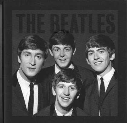 Beatles Books - Images of the Beatles