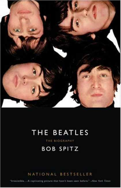 Beatles Books - The Beatles: The Biography