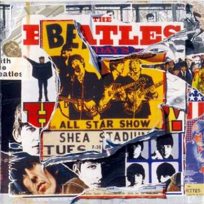 Beatles - The Beatles Anthology 2