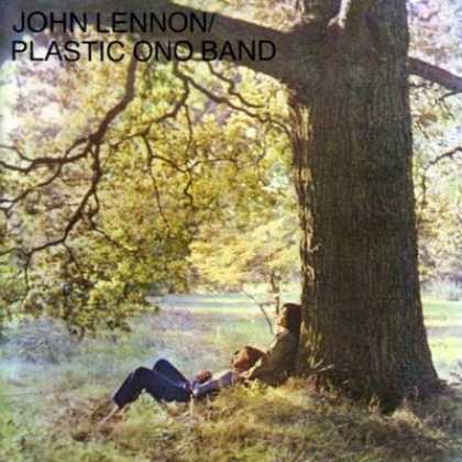 Beatles - John Lennon Plastic Ono Band