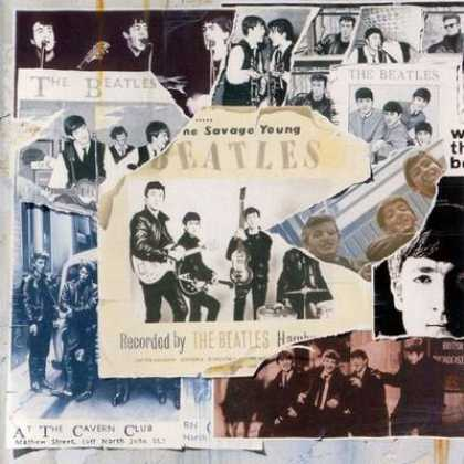 Beatles - The Beatles Anthology 1