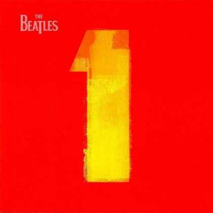 Beatles - The Beatles - One