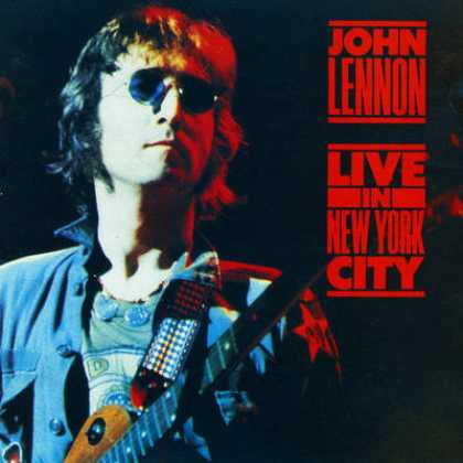 Beatles - John Lennon 1972 Live In NYC