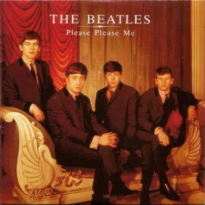 Beatles - The Beatles - Please Please Me