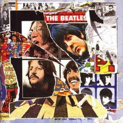 Beatles - The Beatles Anthology 3