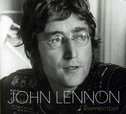 Beatles - John Lennon - Remember-2006