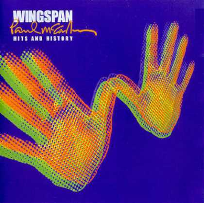 Beatles - Paul McCartney - Wingspan