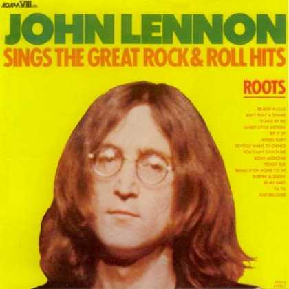 Beatles - John Lennon - Brandy Alexanders & The Wall Of ...