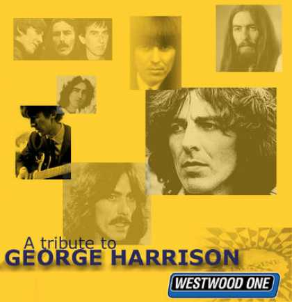 Beatles - George Harrison - A Tribute To George Harrison