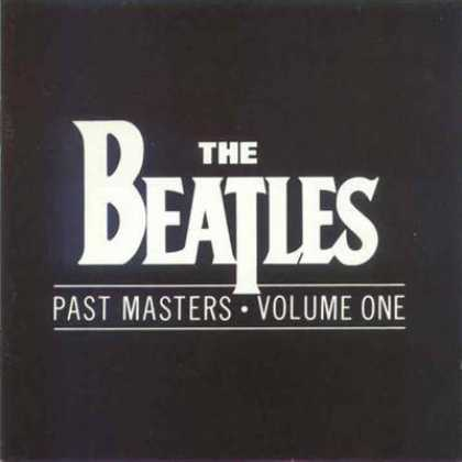 Beatles - The Beatles - Past Masters