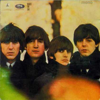 Beatles - The Beatles - Beatles For Sale