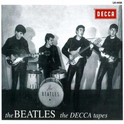 Beatles - The Beatles The Decca Tapes