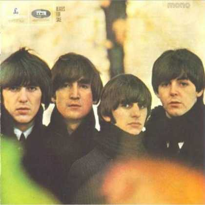 Beatles - The Beatles For Sale