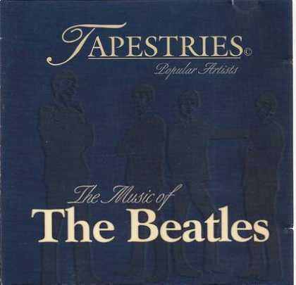 Beatles - Tapestries Music Of The Beatles