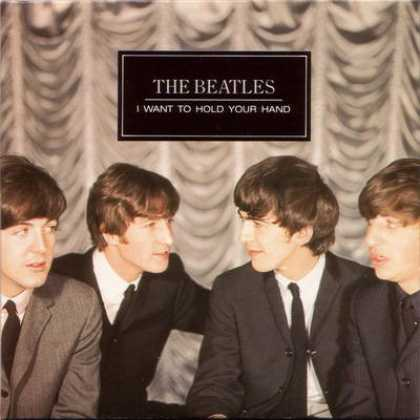 Beatles - The Beatles - I Want To Hold Your Hand