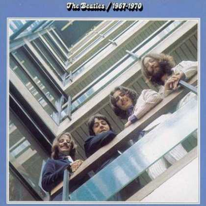 Beatles - The Beatles 1967 - 1970