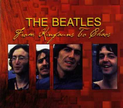 Beatles - The Beatles - From Kinfauns To Chaos