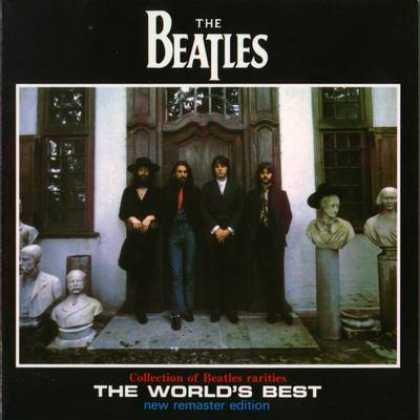 Beatles - The Beatles - The World's Best - New Remaster ...