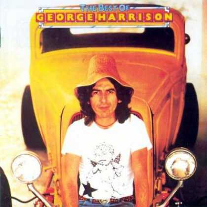 Beatles - George Harrison - The Best Of