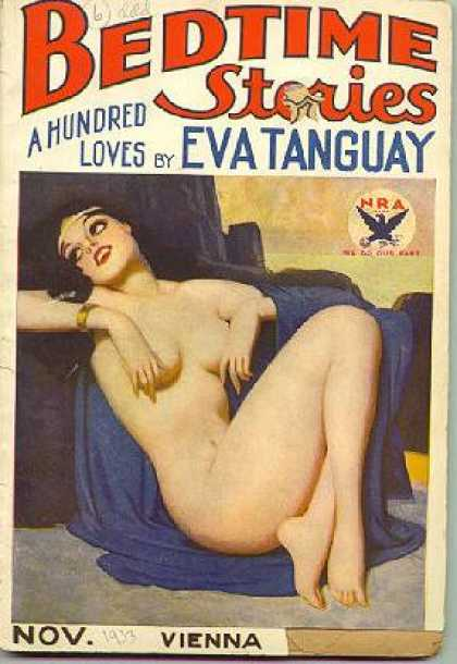 Bedtime stories for adults love