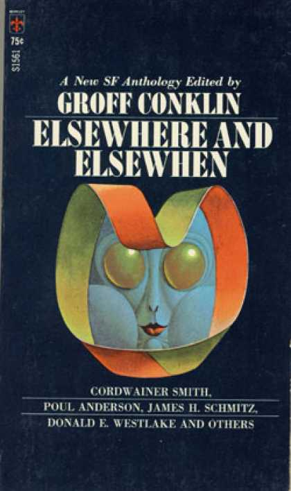 Berkley Books - Elsewhere and Elsewhen