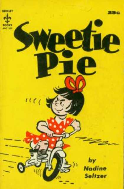 Berkley Books - Sweetie Pie