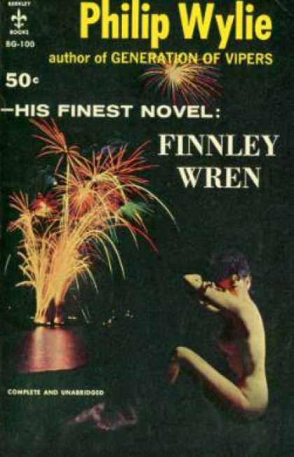 Berkley Books - Finnley Wren, His Nations and Opinions