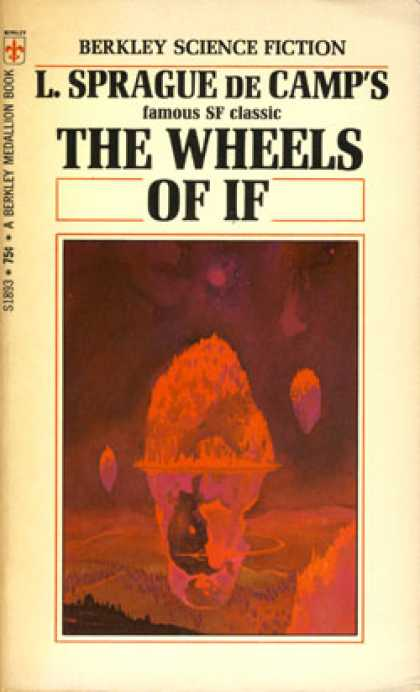 Berkley Books - The Wheels of If