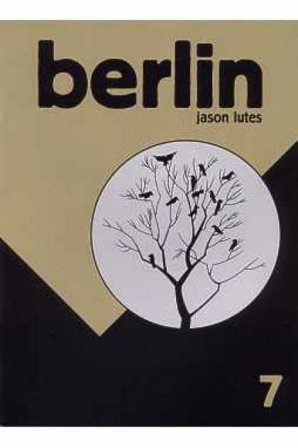 Berlin 7 - Jason Lutes