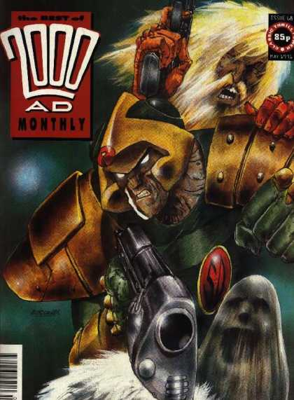 Best of 2000 AD 68