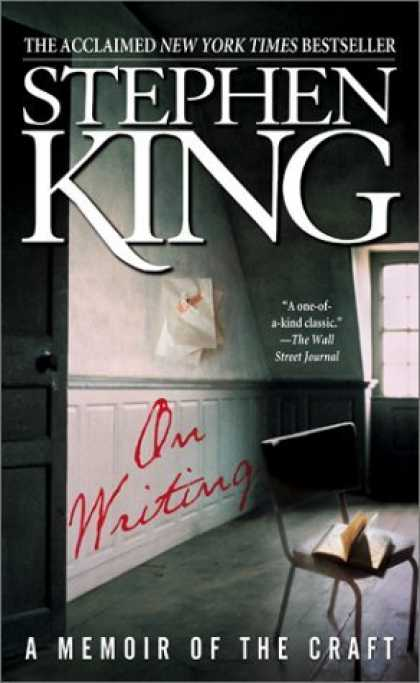 Bestsellers (2006) - On Writing by Stephen King