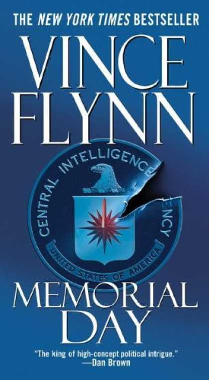 Bestsellers (2006) - Memorial Day by Vince Flynn