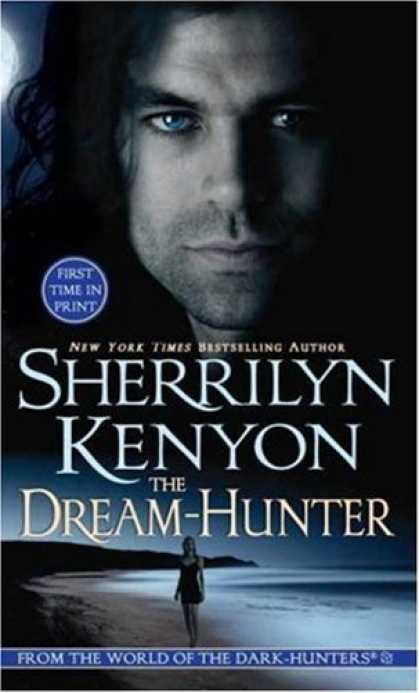 Bestsellers (2006) - The Dream-Hunter (A Dream-Hunter Novel) by Sherrilyn Kenyon