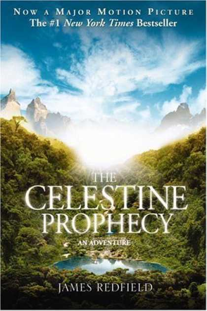 Bestsellers (2006) - The Celestine Prophecy by James Redfield