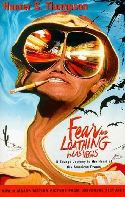 Bestsellers (2006) - Fear and Loathing in Las Vegas: A Savage Journey to the Heart of the American Dr