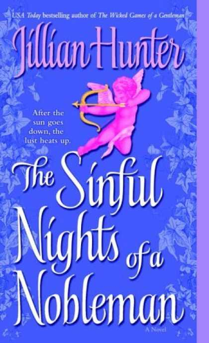 Bestsellers (2006) - The Sinful Nights of a Nobleman: A Novel by Jillian Hunter