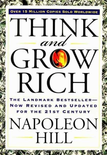 Bestsellers (2006) - Think and Grow Rich: The Landmark Bestseller--Now Revised and Updated for the 21