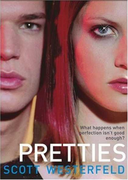 Bestsellers (2006) - Pretties (Uglies Trilogy, Book 2) by Scott Westerfeld
