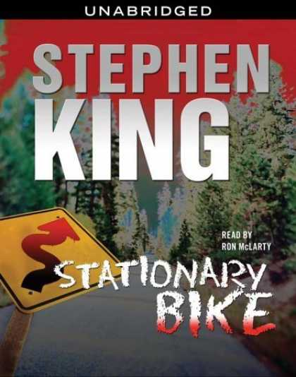 Bestsellers (2006) - Stationary Bike by Stephen King